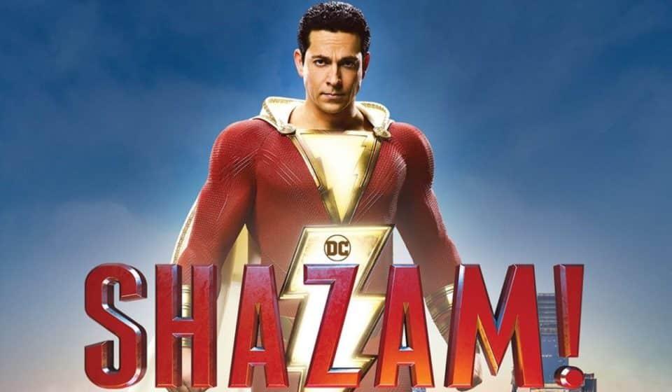 Shazam 2: David F. Sandberg lanza un tráiler falso con críticas reales
