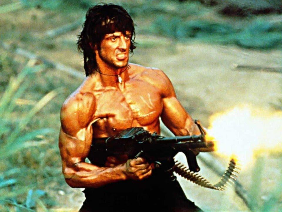 Rambo de Sylvester Stallone recibe un gran honor