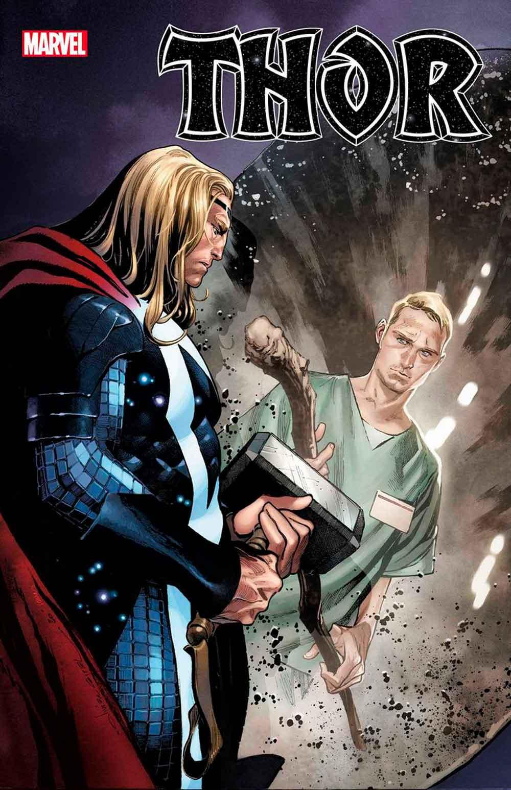 Thor Donald Blake