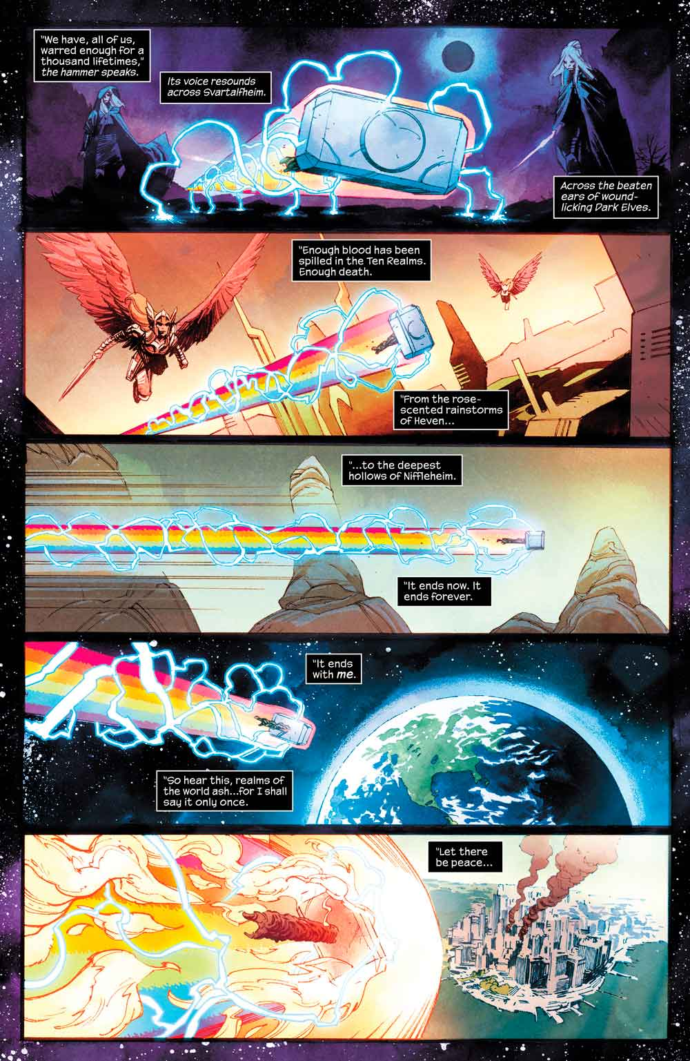 Thor pagina
