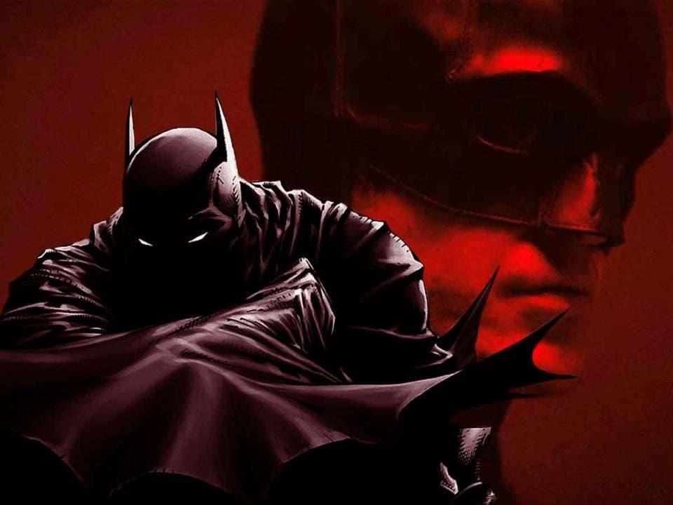 The Batman explorará el trauma de Bruce Wayne