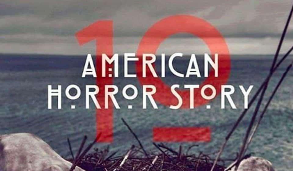 American Horror Story: Ryan Murphy comparte pista de la décima temporada