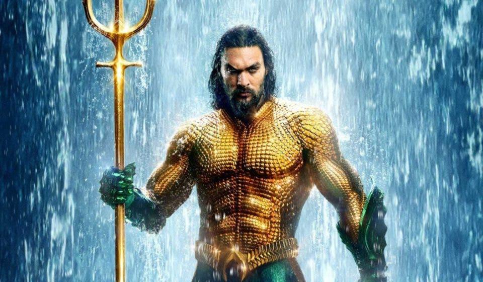 Aquaman 2: James Wan le añadirá elementos de terror a la cinta