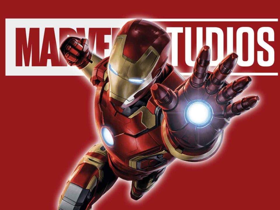 Vídeo de todas las armaduras de Iron Man de las películas de Marvel