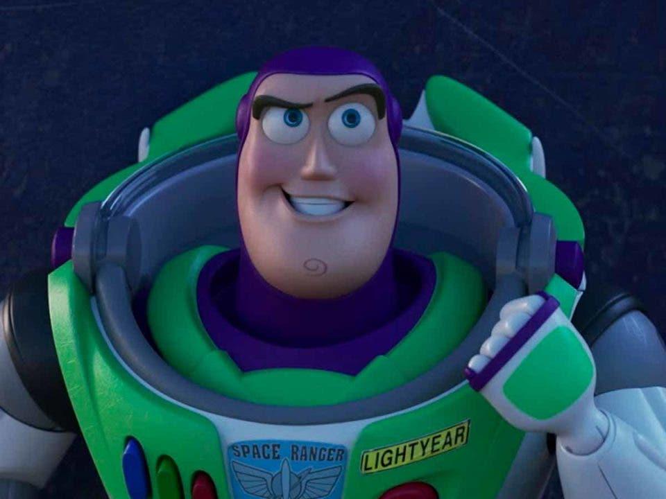 25 años de TOY STORY: Revelados los primeros diseños de Buzz Lightyear