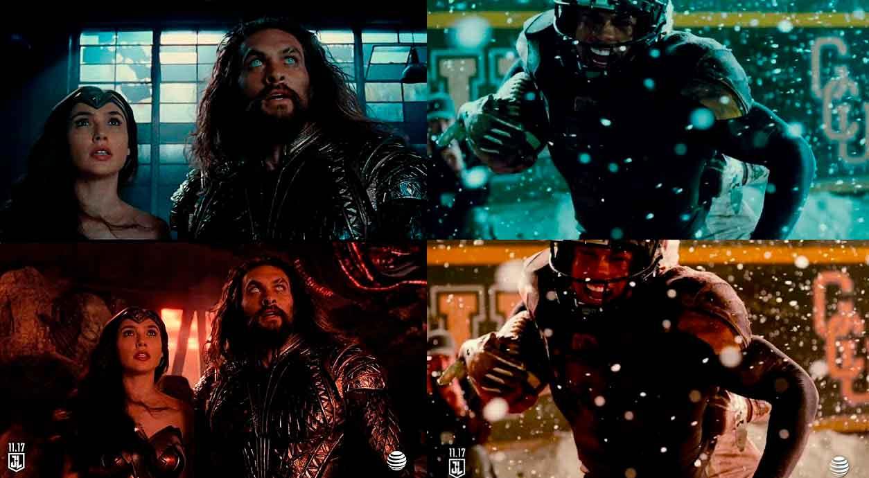 comparación whedon snyder