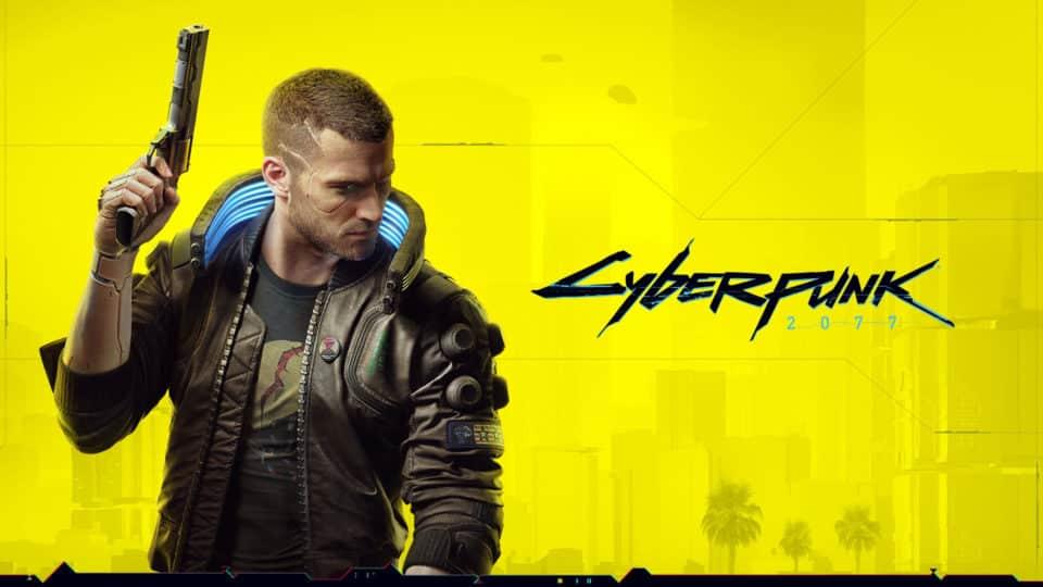 Cyberpunk 2077 lidera las nominaciones de los Gamescom awards 2020
