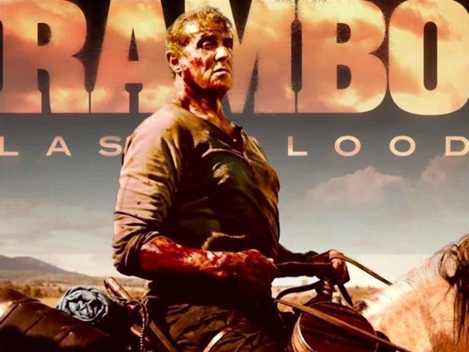 Confirman el destino final de Rambo