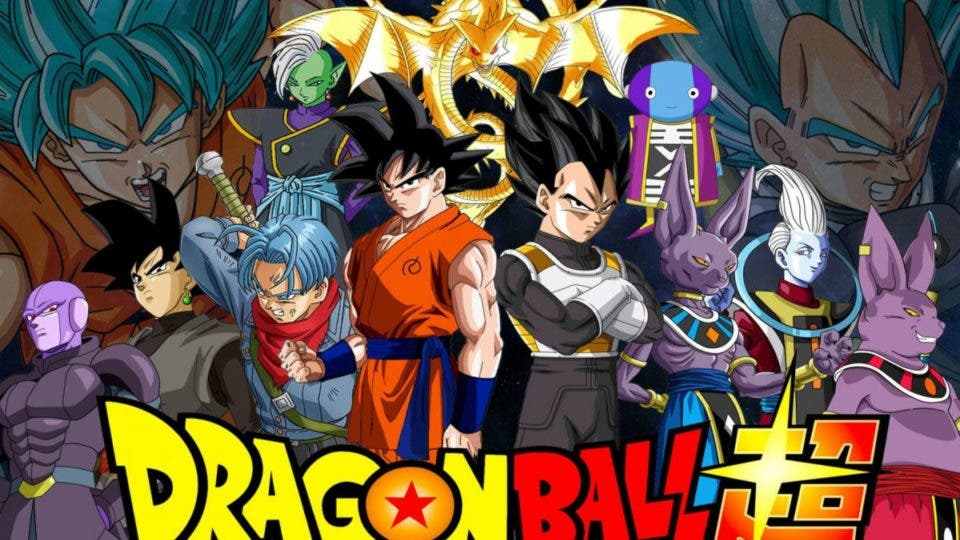 Dragon Ball Super: Análisis del Box 9 en Blu-Ray