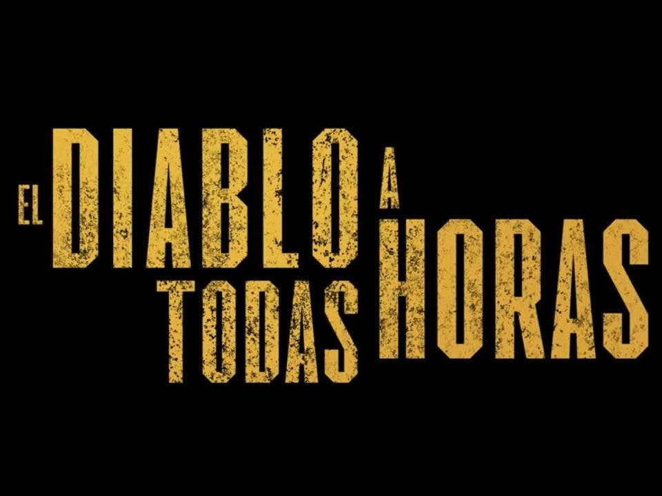Primer tráiler de El diablo a todas horas con Tom Holland y Robert Pattinson