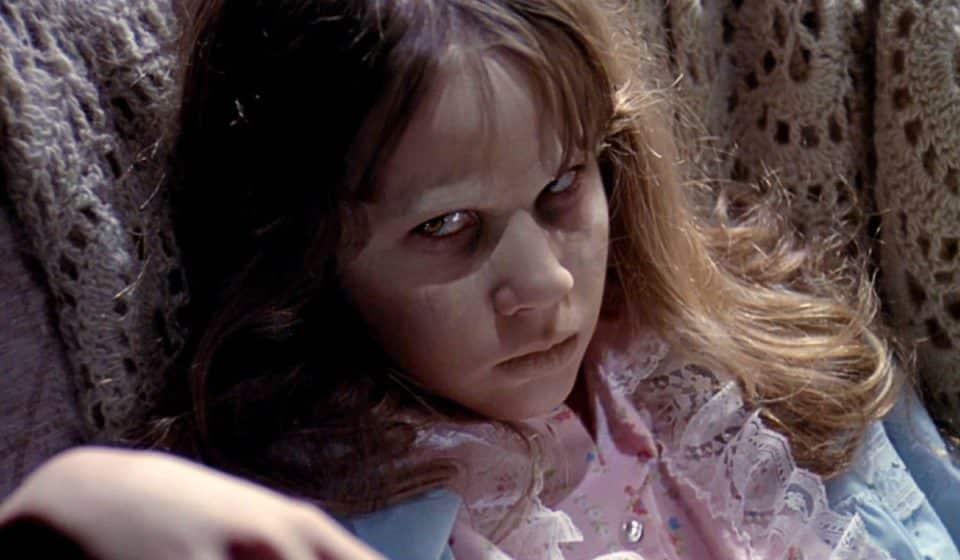 El exorcista tendrá un reboot en 2021