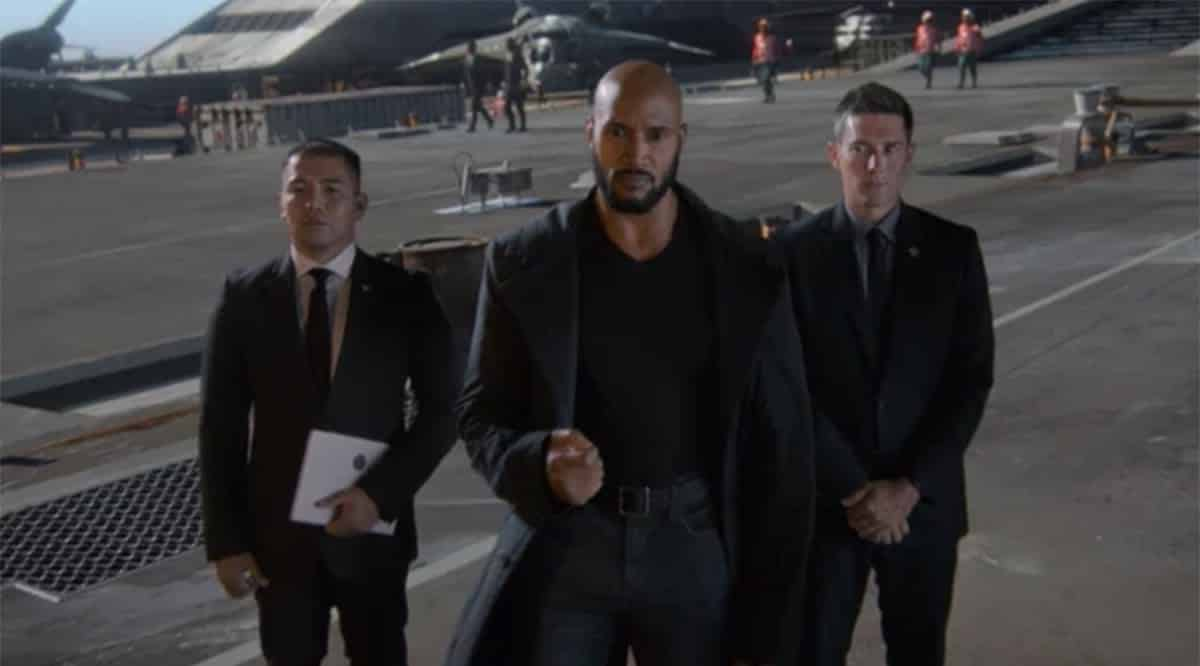 Agentes de SHIELD: Así es el épico final de la serie (SPOILERS)