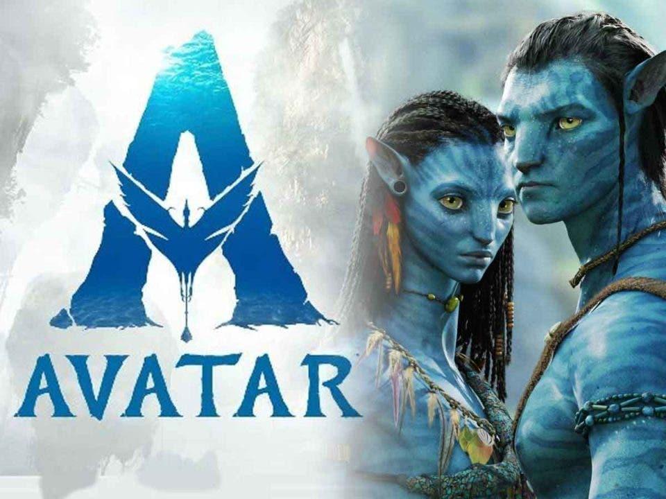 Con una sola foto se demuestra todo el tiempo que ha tardado Avatar 2
