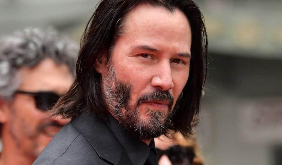 Keanu Reeves prefirió hacer John Wick 3 que unirse al MCU