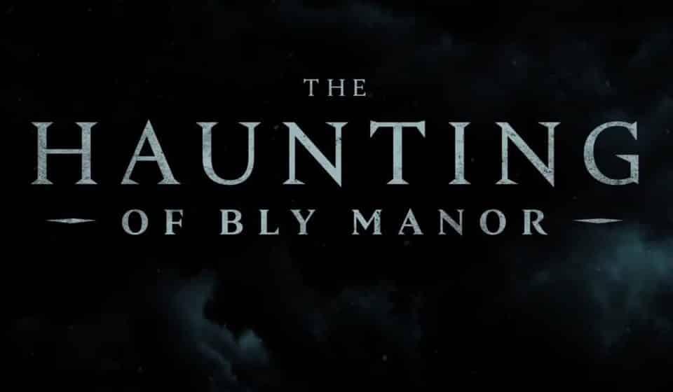 """Primer vistazo de La maldición de Bly Manor, secuela de """"Hill House"""""""