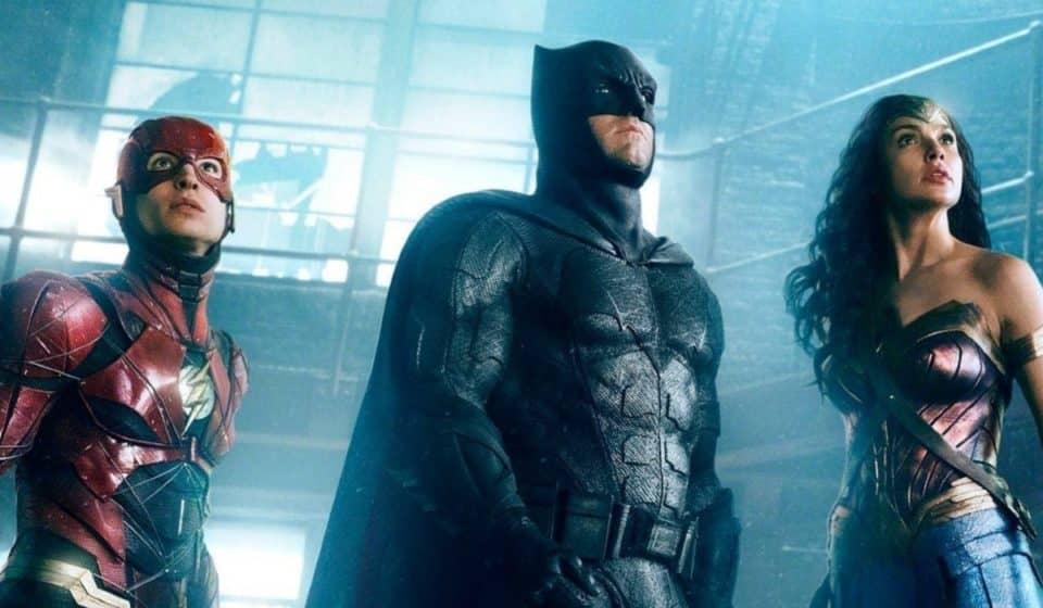 Liga de la Justicia: Los fans aseguran haber visto una Joker en el trailer