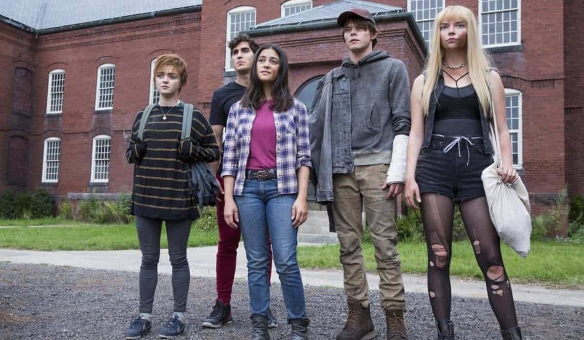 Los nuevos mutantes: Bob McLeod está muy enojado con la película