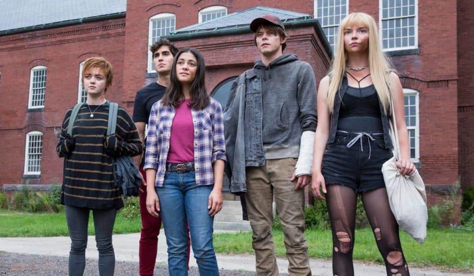 Los Nuevos Mutantes podría estrenarse en los cines y en Disney+