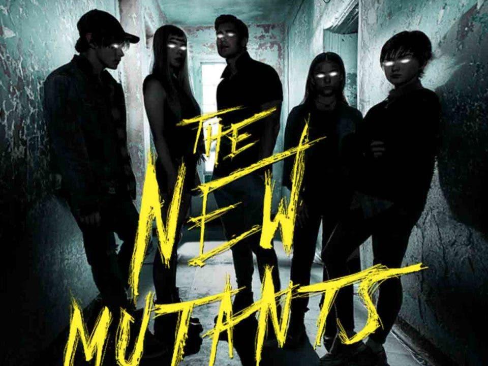 Así eran los planes de unir Los Nuevos Mutantes con los X-Men