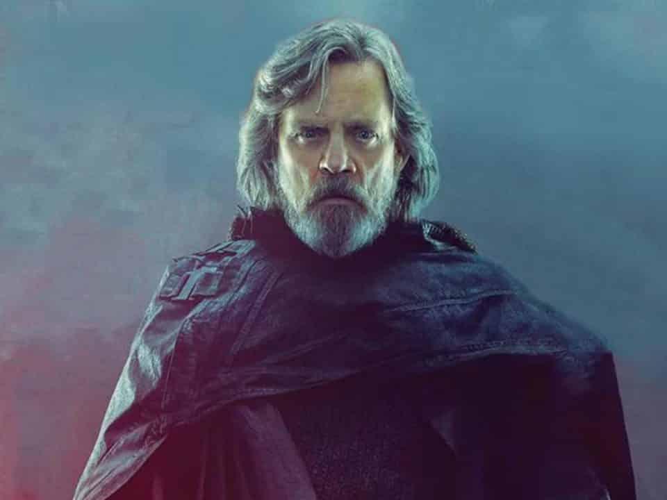 Disney quiere arreglar Star Wars con una película de Luke Skywalker