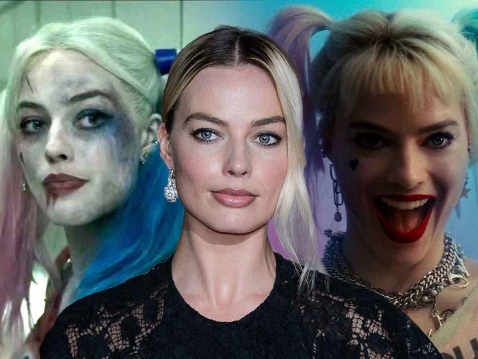 """Margot Robbie mostrará """"nuevas caras"""" de Harley Quinn en Escuadrón Suicida"""