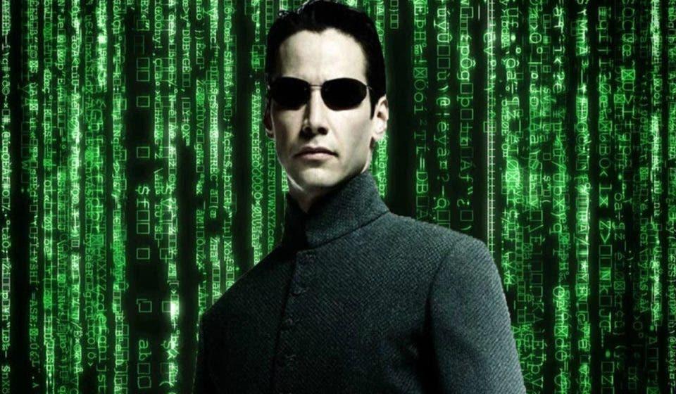 Keanu Reeves habló de cómo ha sido volver al rodaje de Matrix 4