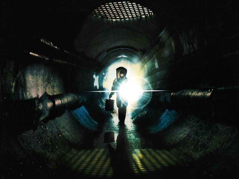 Mimic (1997) tendrá un reboot en forma de serie de televisión