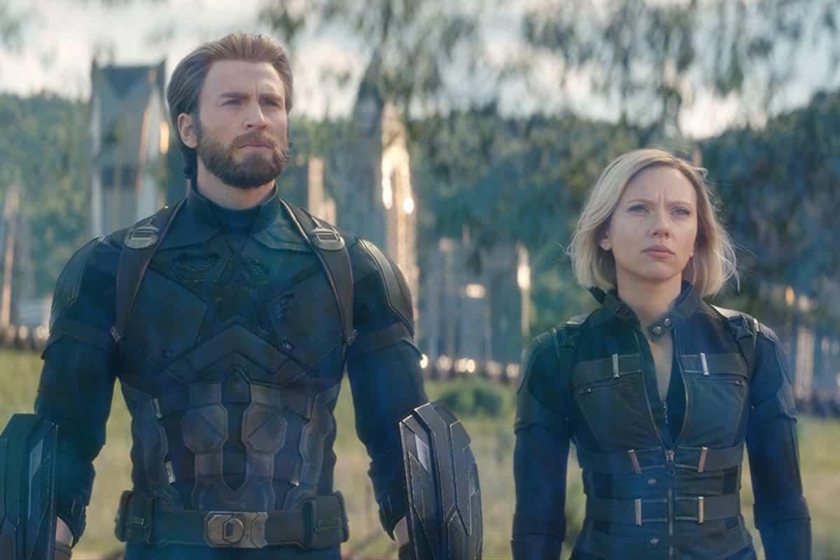 ¿Podríamos ver a Capitán América en la película Black Widow?