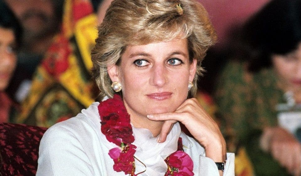 The Crown: Ya eligieron a la actriz que hará de la Princesa Diana