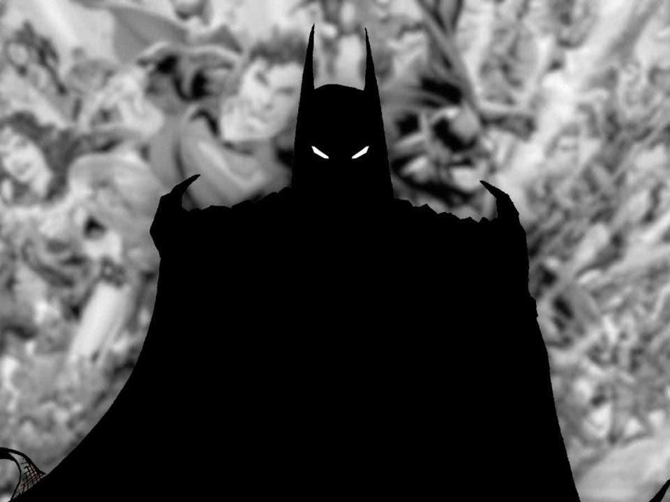 """Batman tiene otra regla de oro a parte de """"no matar"""""""