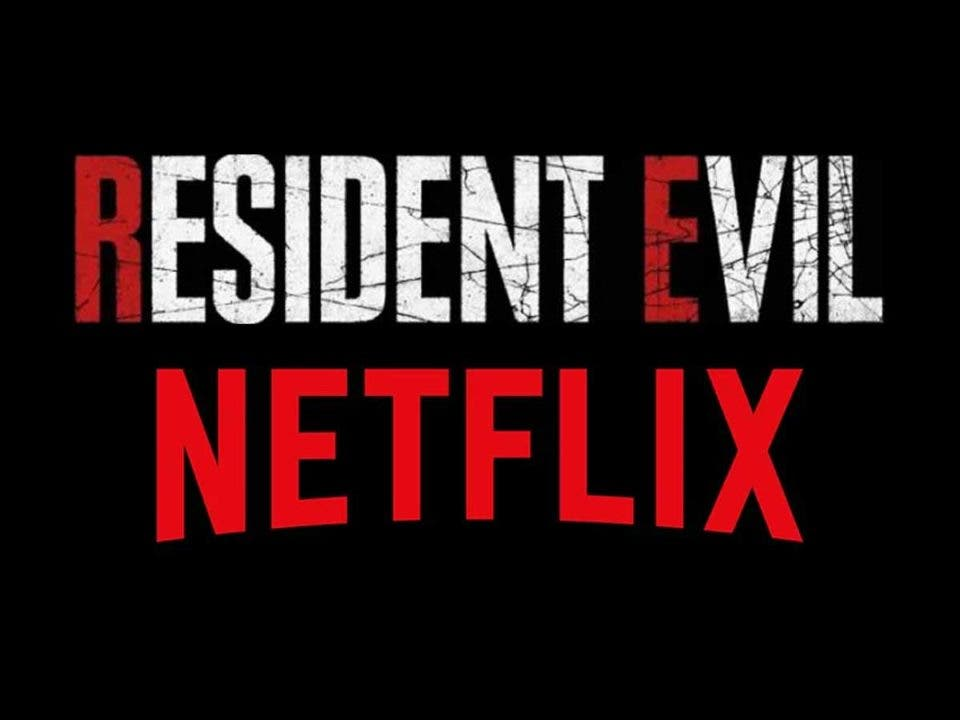 Netflix hará una serie basada en Resident Evil