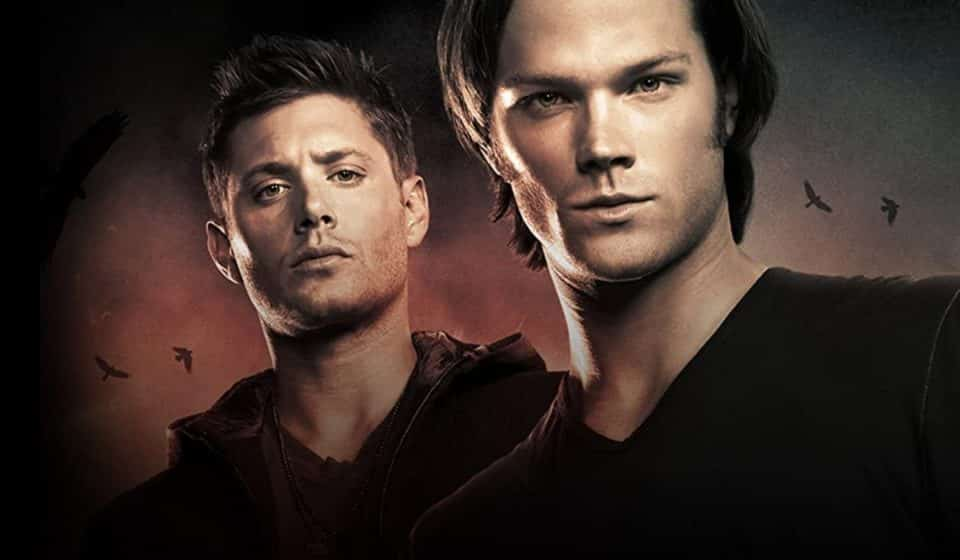 Sobrenatural lanza promo de sus episodios finales