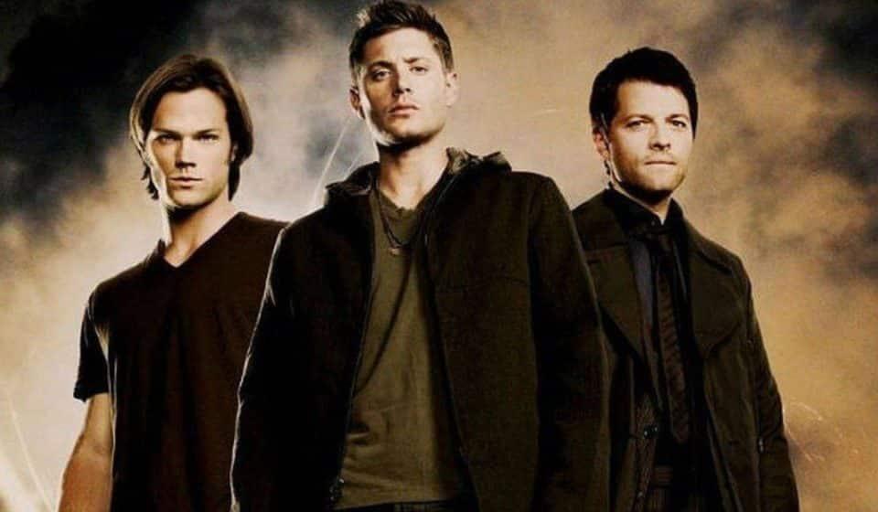 Sobrenatural ya retomó el rodaje de los últimos episodios