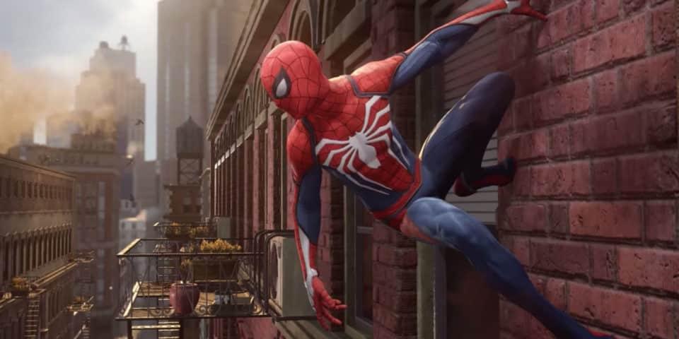 Marvel's Avengers. El codirector de Crystal Dynamics responde a la reciente controversia con SPIDER-MAN