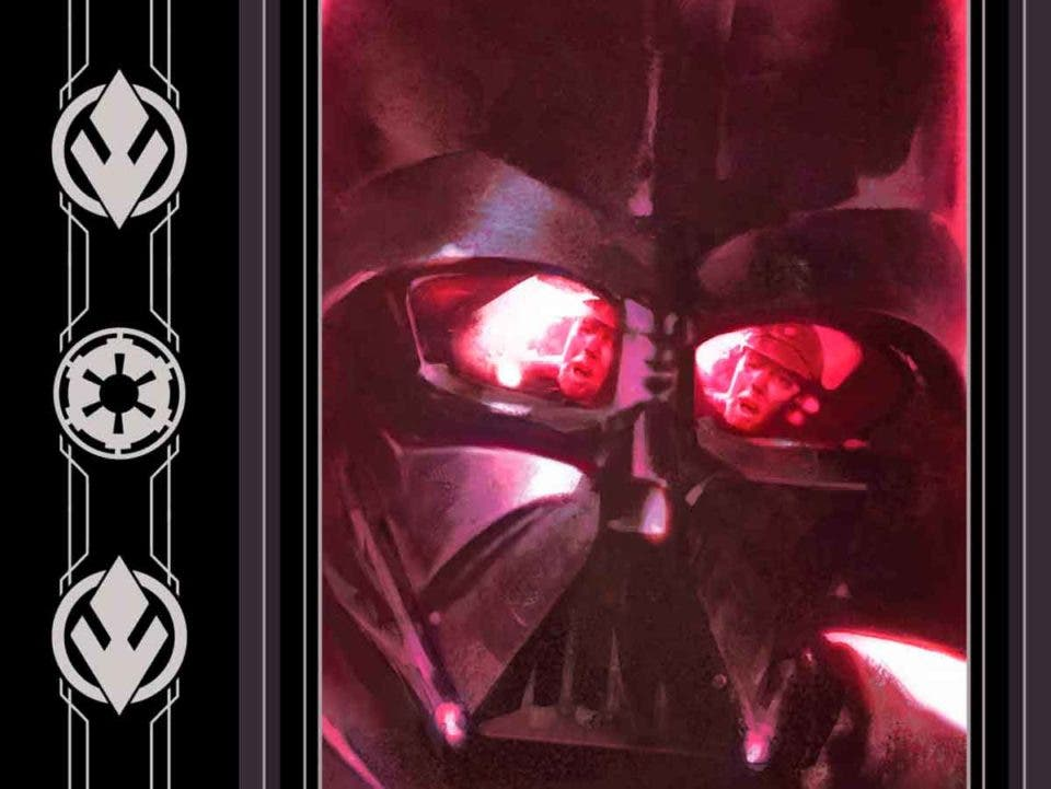 Star Wars revela otro superviviente Jedi de la Orden 66