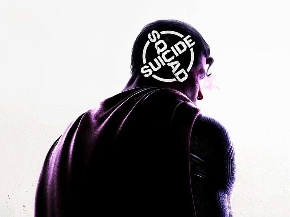 suicide squad videogame