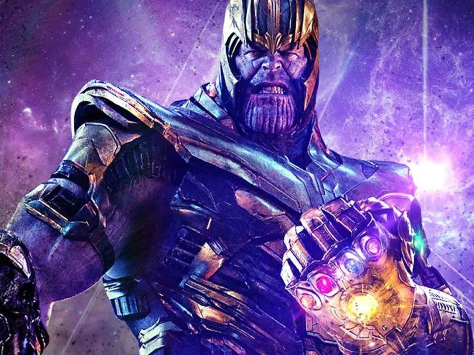 La conexión de Thanos con Los Eternos puede crear un nuevo Vengador