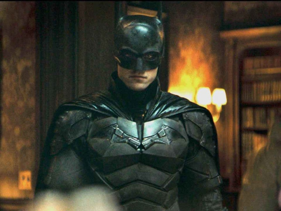 Christopher Nolan emocionado por el Batman de Robert Pattinson