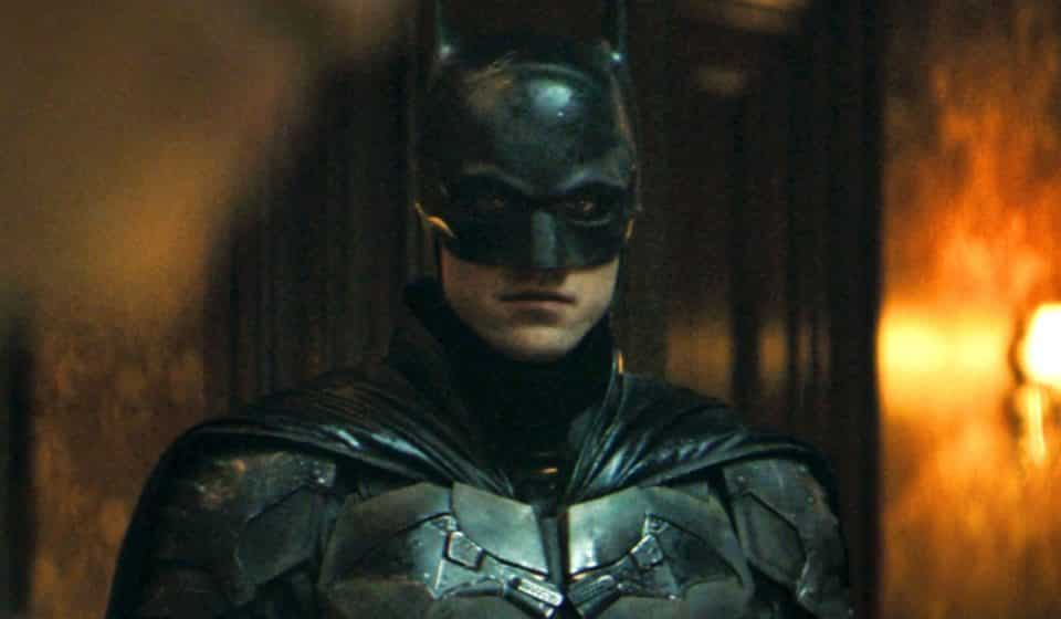 The Batman: Un fan recrea el trailer con figuras LEGO
