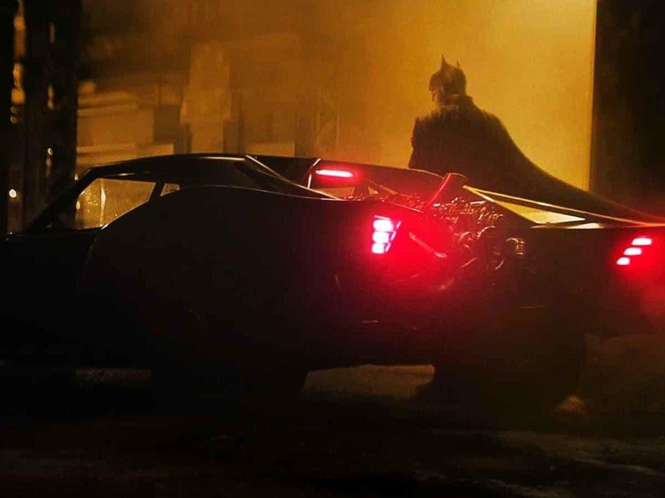 The Batman impactará a todos los fans