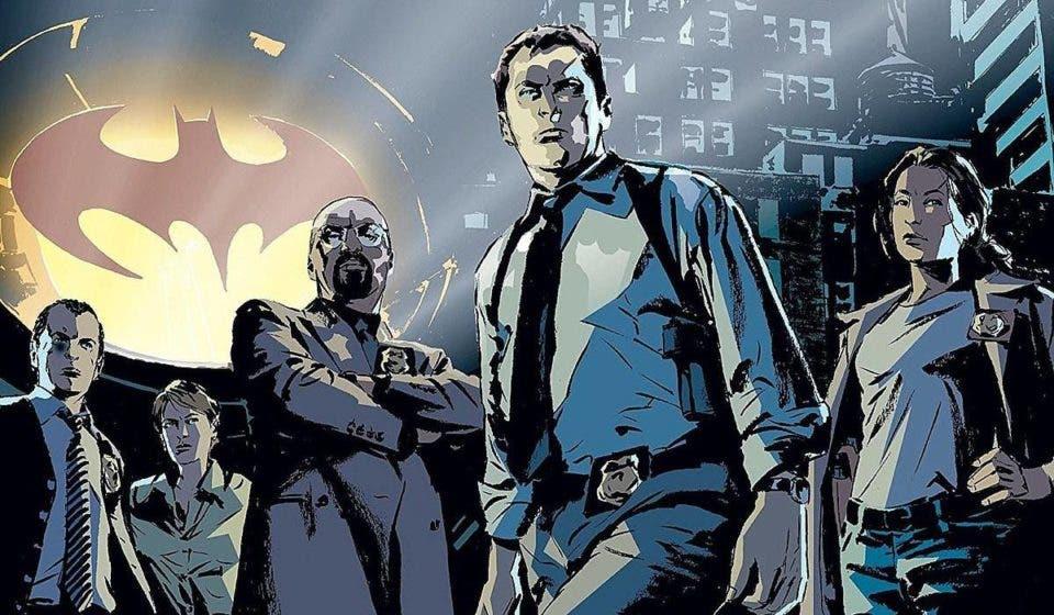 The Batman: La serie Gotham P.D. será una precuela