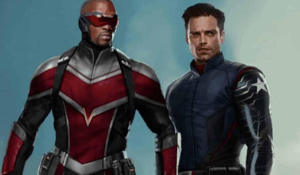 Falcon and the Winter Soldier, Loki y Spider-Man 3 volverán al rodaje