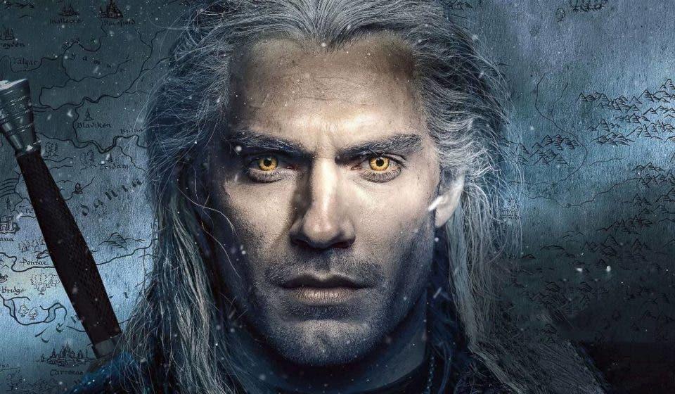 The Witcher: Henry Cavill comparte la primera imagen del rodaje