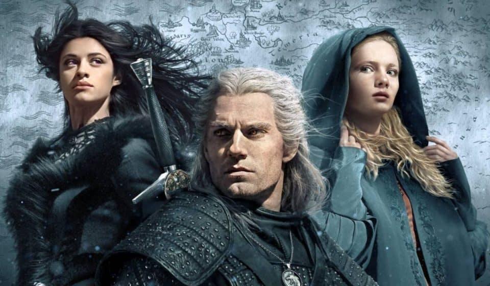 The Witcher retomó el rodaje de su segunda temporada