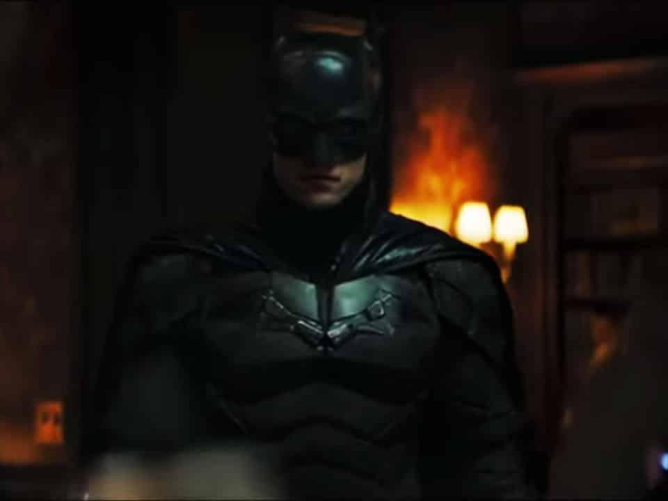 Explicación de por qué el traje de The Batman es único