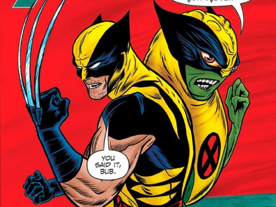 James Gunn revela sus 5 X-Men favoritos