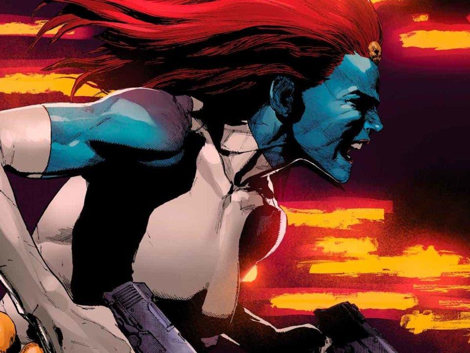 Mientras X of Sword llega a USA, en España Panini continúa con la publicación de Amanecer de X, las series mutantes que Jonathan Hickman escribe y coordina