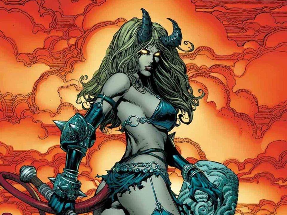 Los X-Men tienen una nueva Reina Mutante