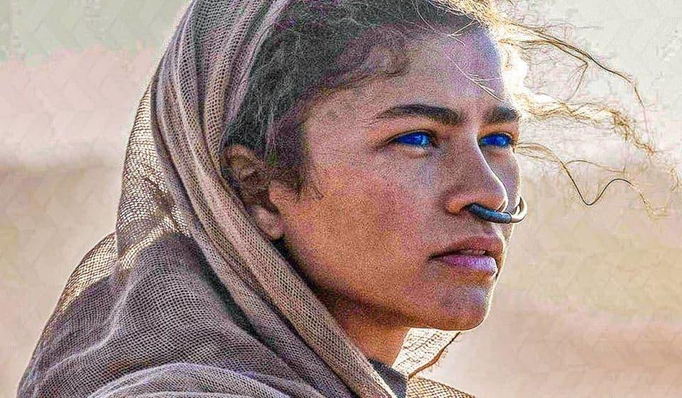 Dune: Zendaya ya vio el trailer y dice que es espectacular