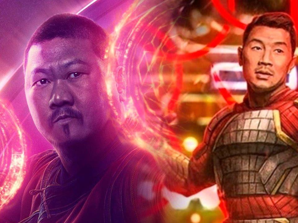 ¿Actor de Dr. Strange podría aparecer en Shang-Chi?